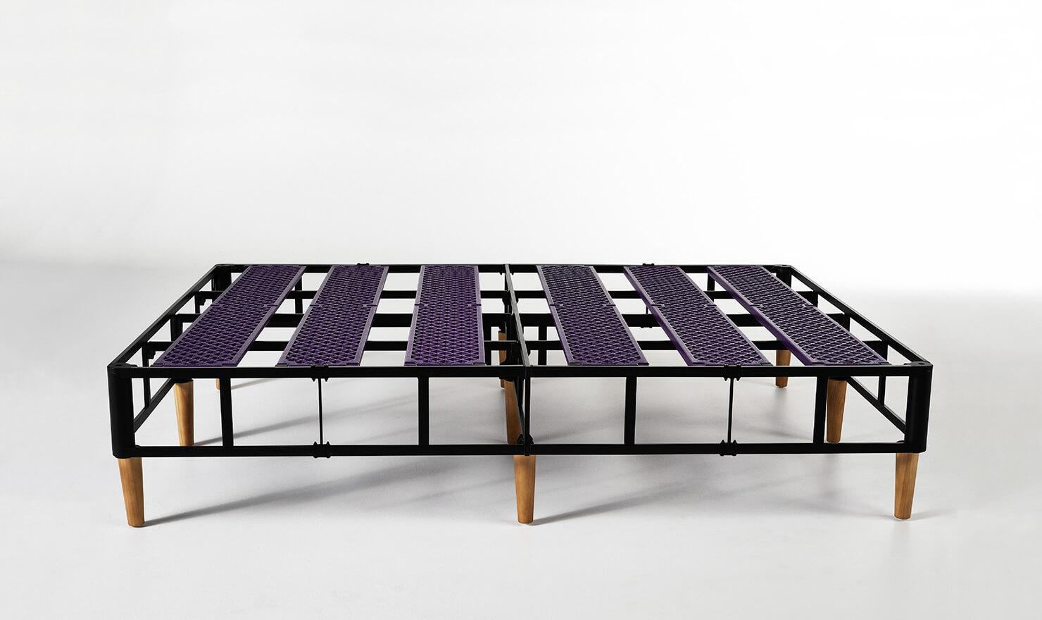 Purple Mattress Foundation