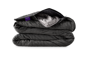 Purple<sup>®</sup> + Gravity Weighted Blanket